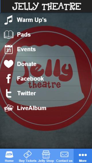 Jelly Theatre