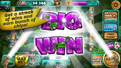 Screenshot 4 Lucky Spin: Игровые Автоматы!  Казино Вишни Делюкс – Лучшие Слоты Вегаса