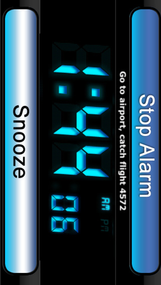 Best Alarm Clock iPhone Screenshot 5
