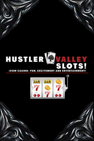 All about Hustler Valley Slots! -View Casino- Fun ...