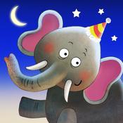 儿童读物 – 晚安 马戏团—儿童睡前故事 [iOS]