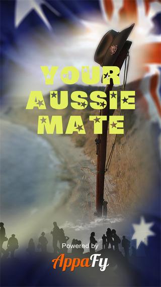 Your Aussie Mate