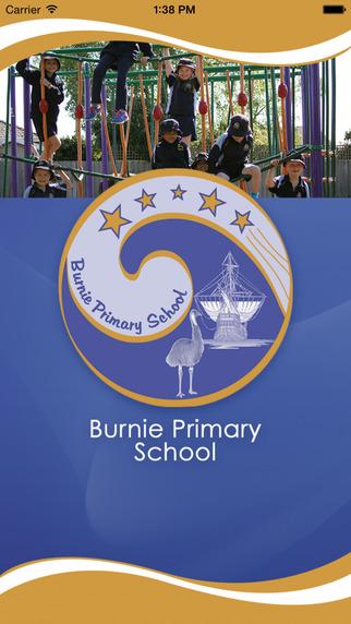Burnie Primary School - Skoolbag