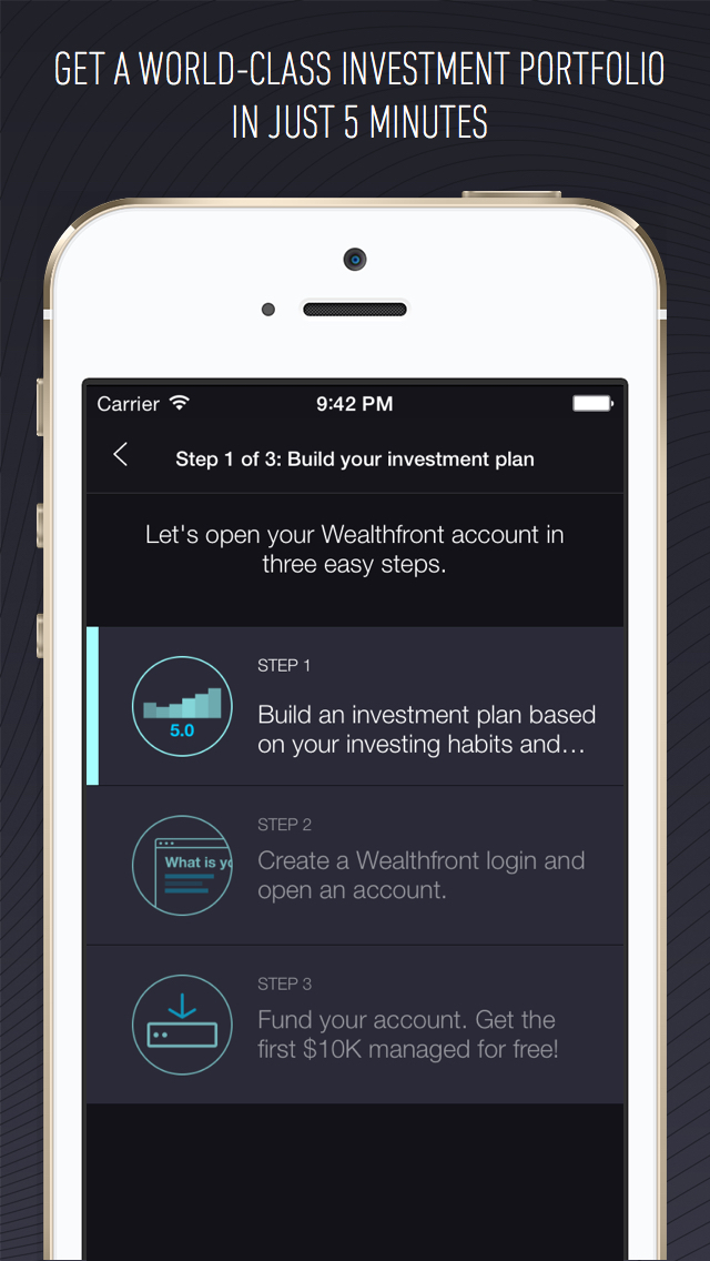 wealthfront com visit wealthfront com legal terms to see our terms of