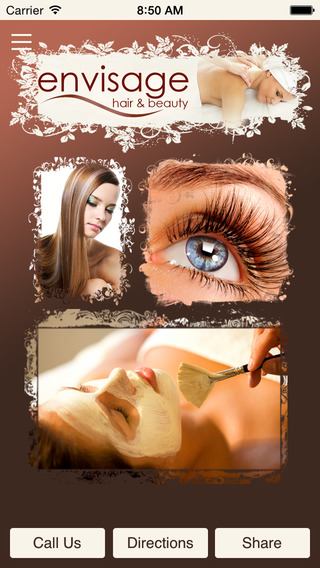 Envisage Hair And Beauty