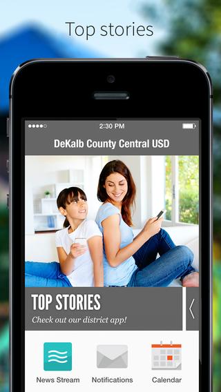 DeKalb County Central USD