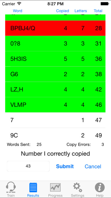 Morse Elmer iPhone Screenshot 4