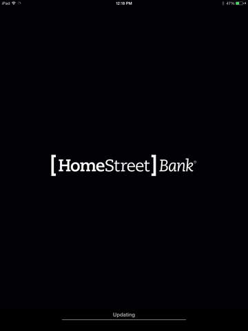 HomeStreet Mobile Business for iPad