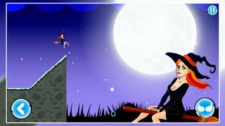 Witch Hunt Sorceress : The Magic Clash Sky Race