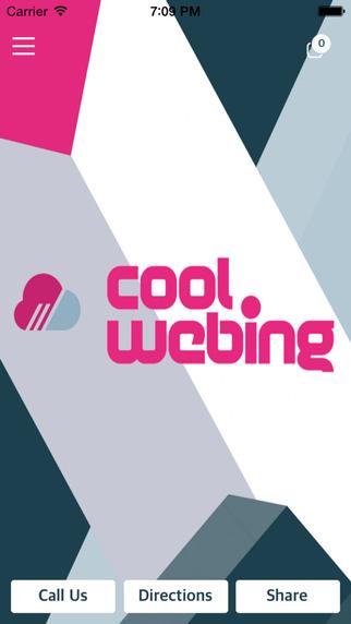 Cool Webing