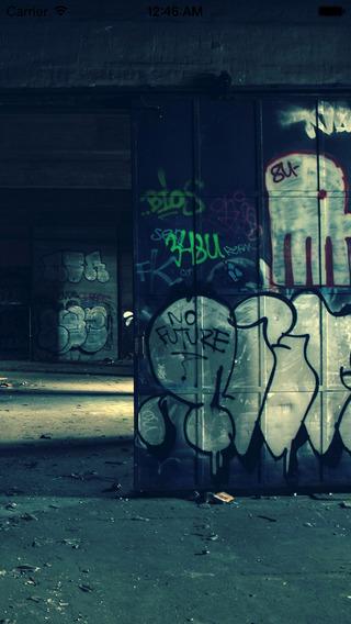 Graffiti City New