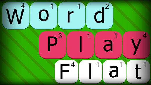 WordPlay Flat
