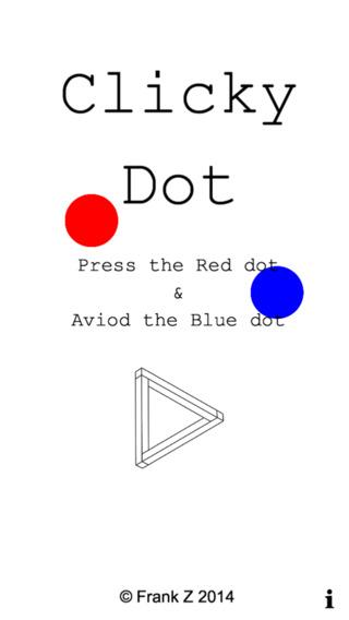Clicky Dot
