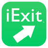 iExit Interstate Exit Guide - iOS Store App Ranking and App Store Stats