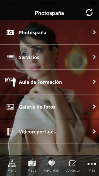 Photospaña.