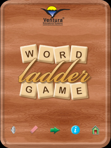 Word Ladder Game on the App Store