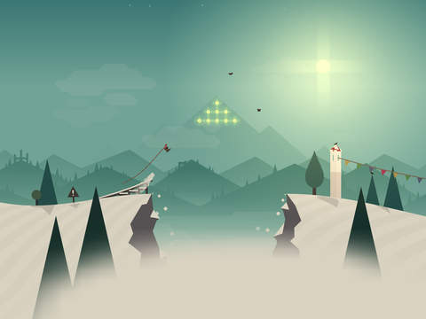 The Addictive And Beautiful Alto's Adventure Ties Its Lowest Price