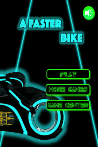 A Faster Bike PRO screenshot 1