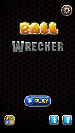 Ball Wrecker