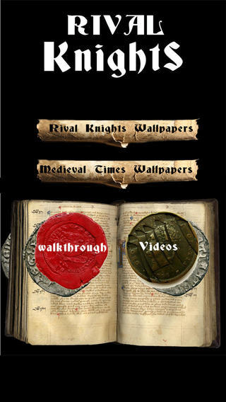 Cheats for Rival Knights Walkthrough Medieval Wallpapers Pro Edition