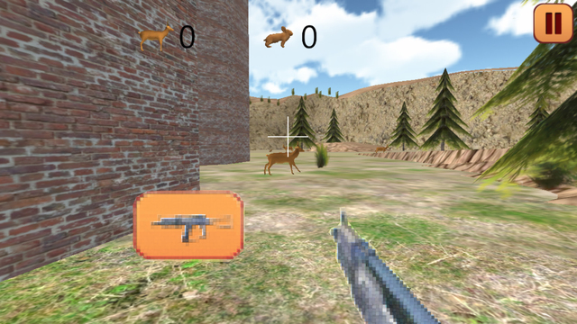 Russian Beasts Hunting 3D
