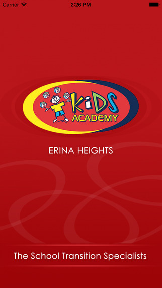 Kids Academy Erina Heights - Skoolbag