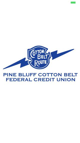 Pine Bluff Cotton Belt FCU