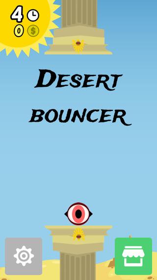 Desert Bouncer