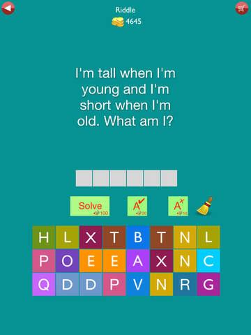 Mega Mind Quiz Pro screenshot 8