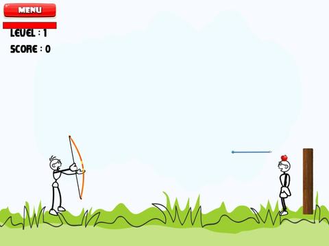 Stickman Archer Adventure FREE - Aim and Shoot Mission|玩遊戲App免費|玩APPs