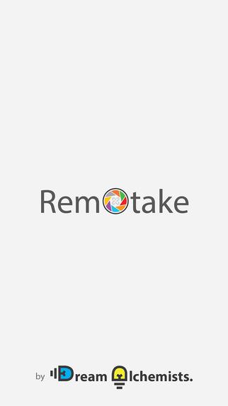 Remotake