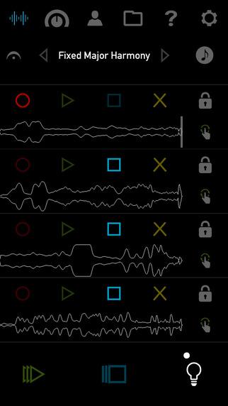 Voice Jam Studio: Live Looper Vocal Effects Processor
