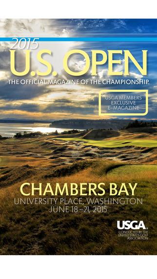 USGA Championship eProgram