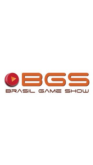 Brasil Game Show Official App