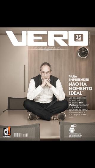 Revista VERO