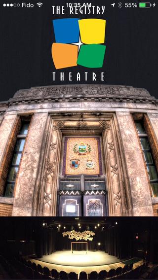 Registry Theatre