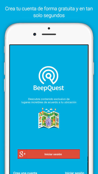 BeepQuest