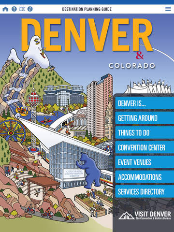 Denver Destination Planning Guide