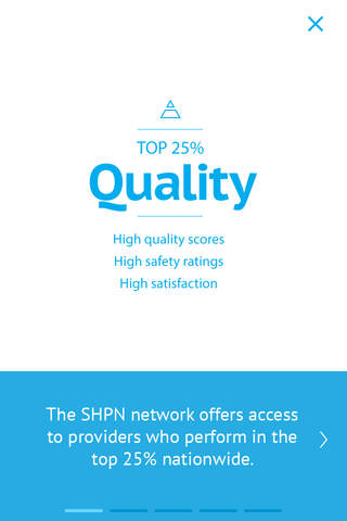 SHPN Provider screenshot 2