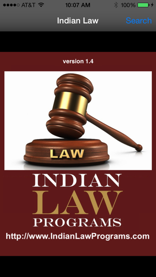 Indian Law Programs: Native American Law School Centers