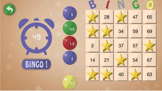 Ace Double Fortune Bingo - Best Bingo lottery machine
