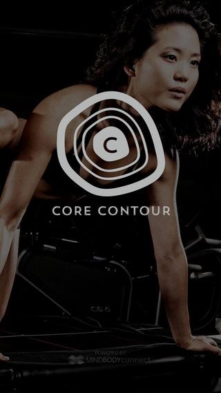 Core Contour