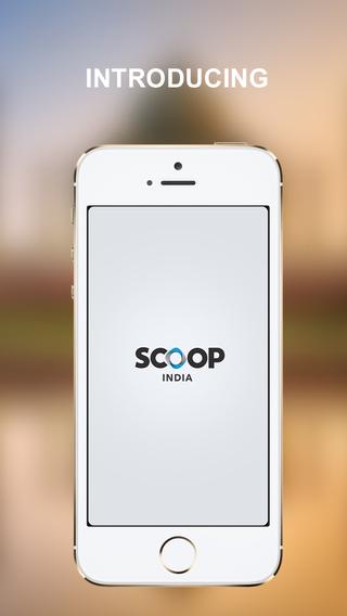 SCOOP India
