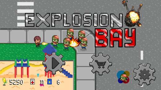 Explosion Bay