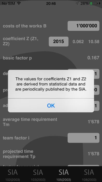 siaFee iPhone Screenshot 4