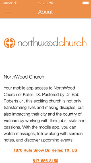 NorthWood Church