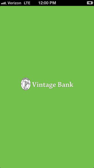 Vintage Bank Mobile