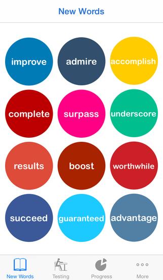 TOEIC Flash - 1750 most useful TOEIC English Vocabulary もっとも役に立つ1750 TOEIC 英単語 発音・リスニング学習