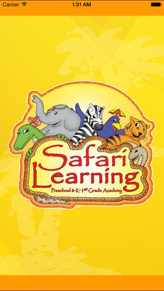 Safari Learning Academy - Skoolbag
