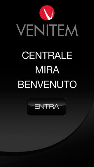 Centrale Mira